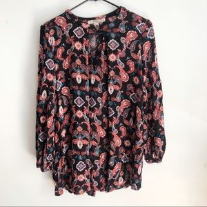 Forever 21 Tunic -Size Small EC